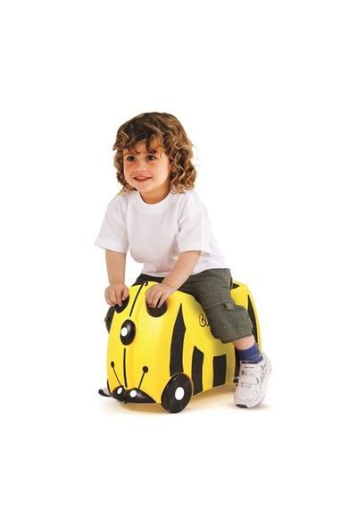Trunki Çocuk Bavulu - Arı Bernard