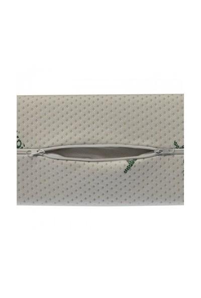 Heyner Bamboo Visco Bamboo Bebek Yatağı 70X110 cm