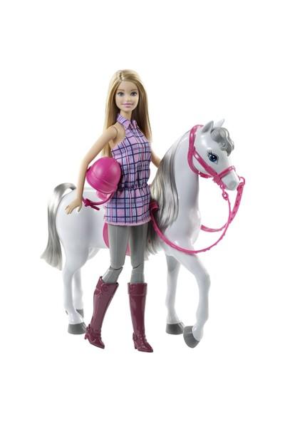 Barbie ve Beyaz Atı