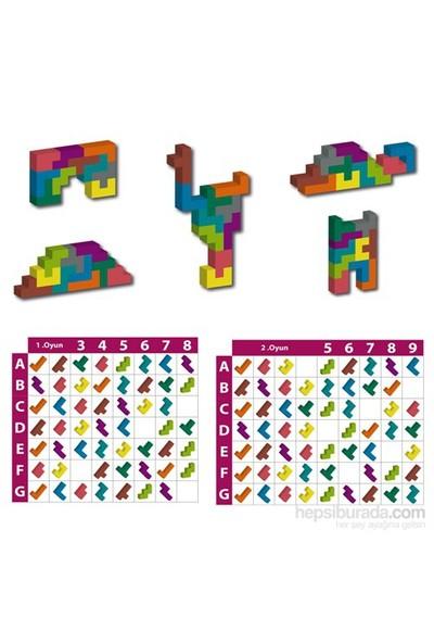 Neva Toys Tetriso