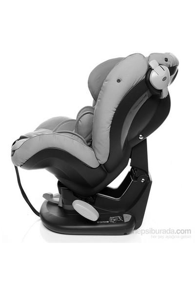 Besafe İzi Comfort X3 Oto Koltuğu 9-18 Kg New Collection Black Cab