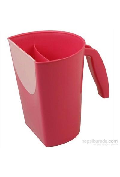 Beybi Jem Magic Cup Maşrapa Pembe