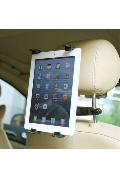 Markacase Araç İçi Koltukarkası Monteli Tablet Tutucu