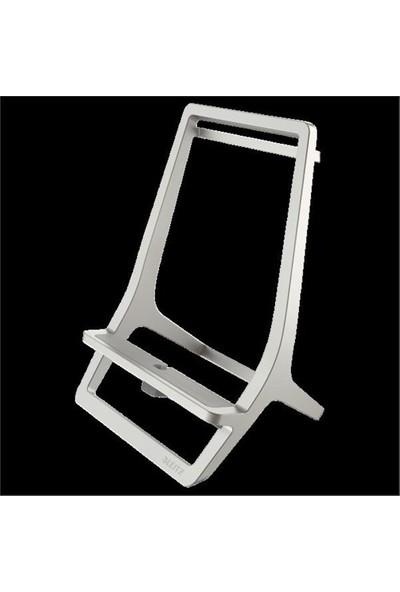 Leıtz Style 6511-84 Gümüş Tablet Standı
