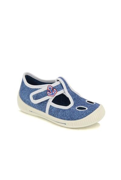 Superfit Mavi Günlük Ayakkabı B0026493