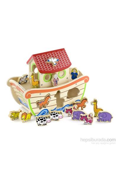 Vıga Toys Nuh'un Gemisi