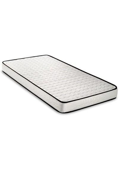 Pooly Midilife Yaylı Yatak - Organik Yaylı Yatak 80X130