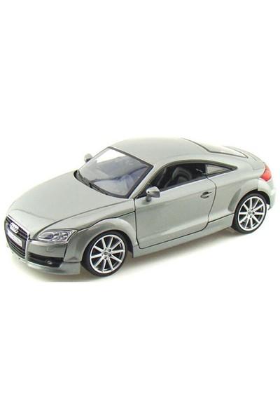 Rmz City Die Cast Audi Tt Coupe