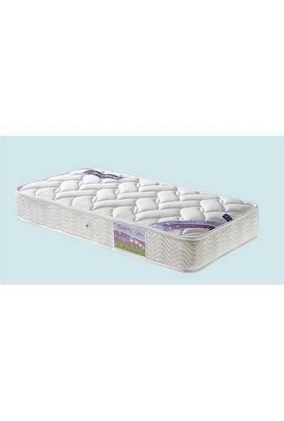 İdaş Sweety Baby Yaz Kış Yaylı Yatak 80X130 Cm