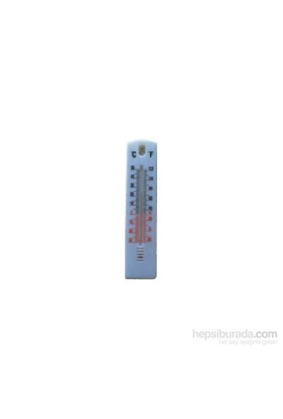 Doğan Duvar Termometresi Plastik / N507