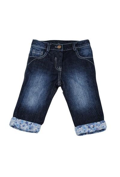 Zeyland Kız Çocuk Denim Pantolon K-32Z362pkt01
