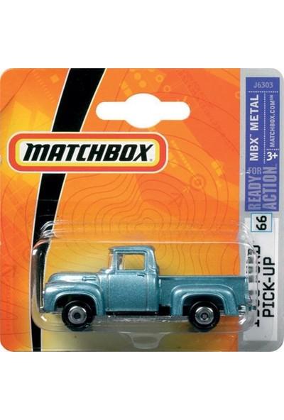 Matchbox Tekli Arabalar
