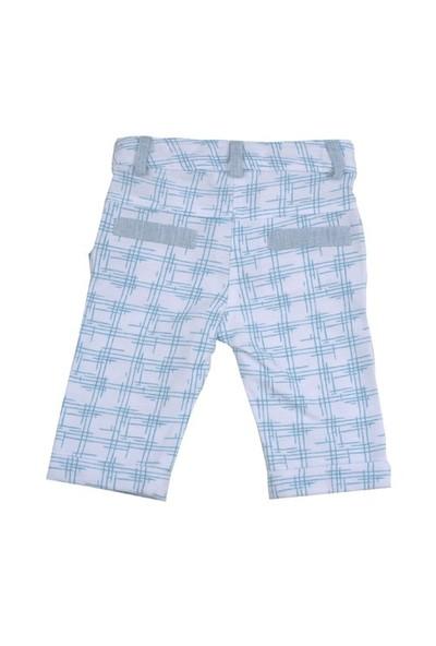 Zeyland Kız Çocuk Yesil Pantolon K-41M202zyl02