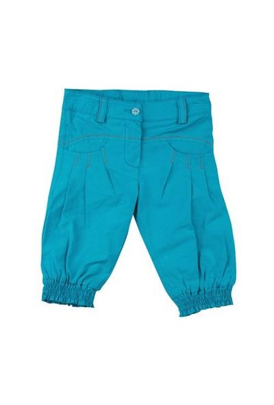Zeyland Kız Çocuk Yesil Pantolon K-32Z102pko01