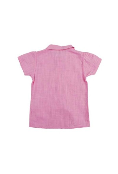 Zeyland Kız Çocuk K.Pembe Gomlek K-51Kl104581