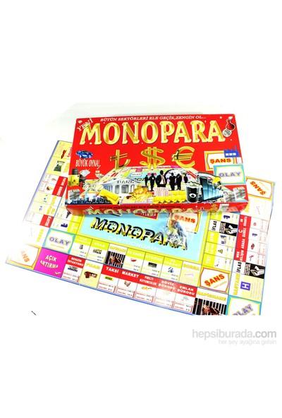 Artte Yılbaşı Eğlencesi Monopara Oyunu