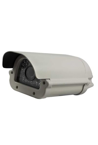 Ducki CCD H264 Gece Görüşlü Kablosuz İç+Dış Mekan IP Kamera