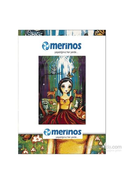 Merinos Opal 20963 160X0230 110 Halı