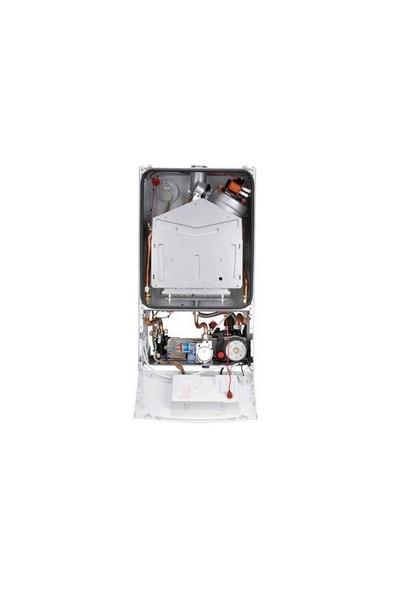 Bosch CLASS 6000 24 Kw 20000 Kcal/h Hermetik Konvansiyonel Kombi