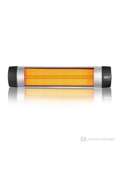 Sinbo SFH-3368 2500 W Infrared Isıtıcı