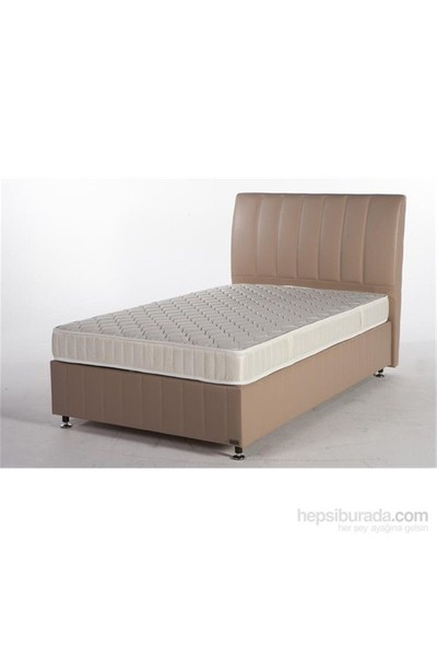 Mondi Flexy Yaylı Tek Kişilik Yatak 90X190