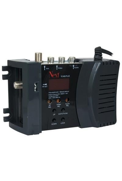 Next Ye-805 Rf Modülatör