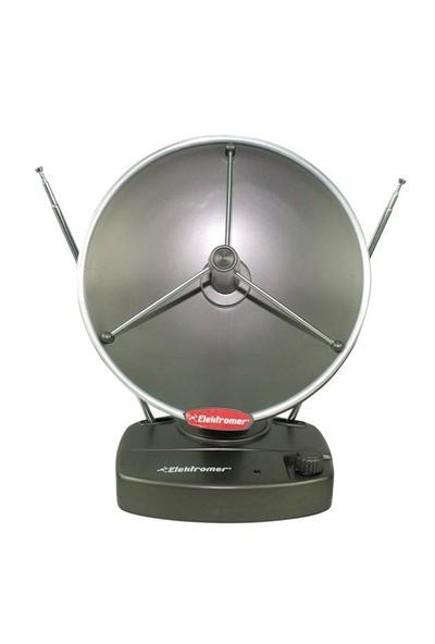 Elektromer Em-700 Uydu Tipi Tv Üstü Anten