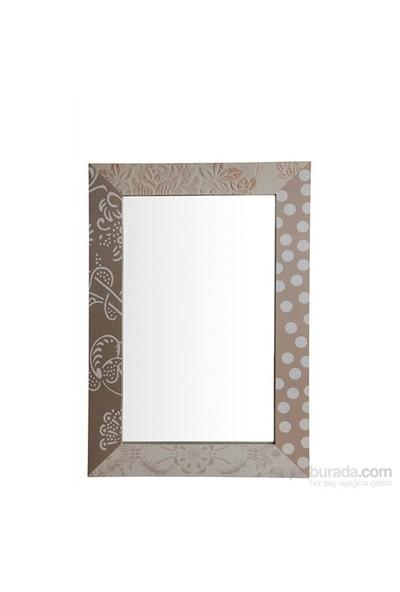 Desenli Ayna
