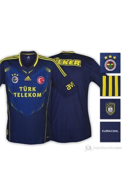 Fenerbahçe 2013/2014 Taraftarın Gücü Kısa Kol Maç Forması