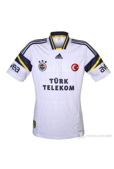 Fenerbahçe 2013/2014 Deplasman Kısa Kol Maç Forması