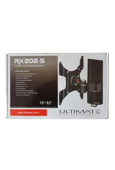 Ultimate 15' - 32' Televizyon Askı Aparatı RX-202S