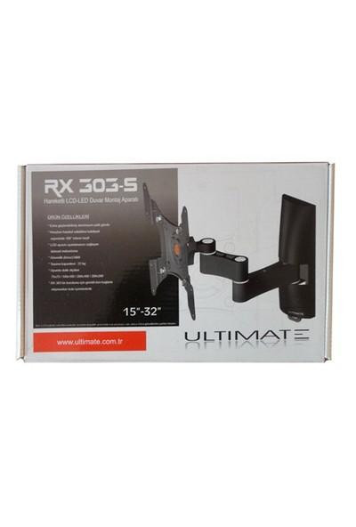 Ultimate 15' - 32' Lcd Televizyon Askı Aparatı RX-303