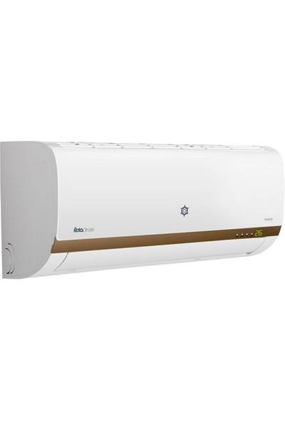 Rota Climate RT09-QTXN25B A++ 9000 BTU Duvar Tipi Inverter Klima