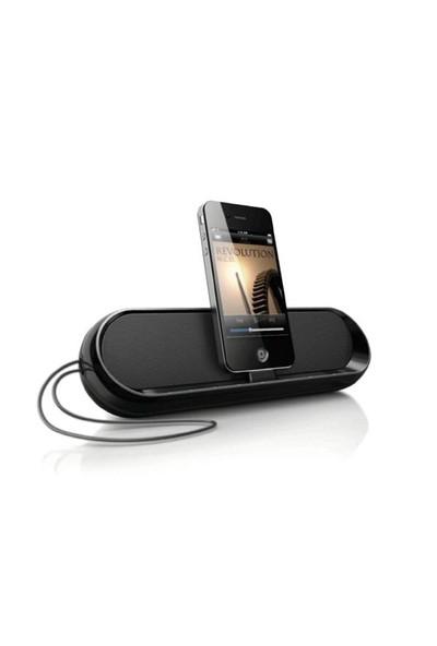 Philips Fidelio iPhone/iPod Docking Hoparlör DS700