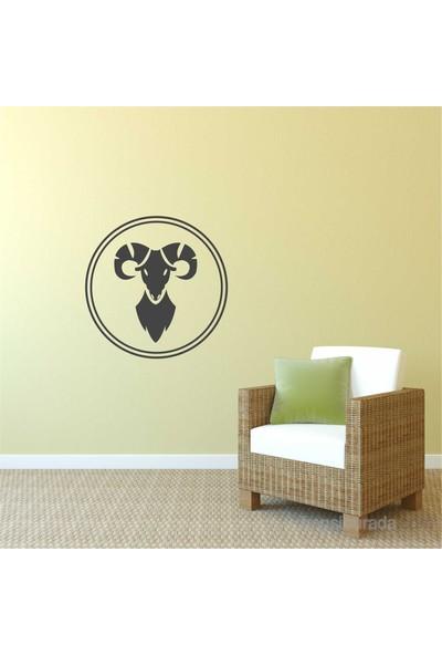 I Love My Wall Koç Sticker