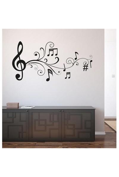 I Love My Wall Müzikal (M-047) Sticker