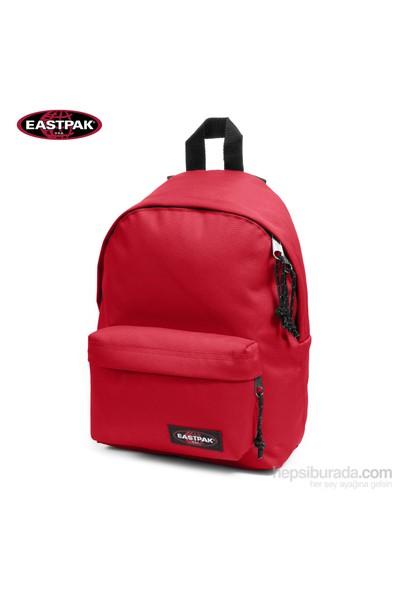 Eastpak Ek62053 Padded Chuppached Red