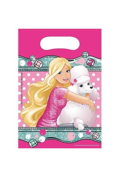Barbie Parti Çantası