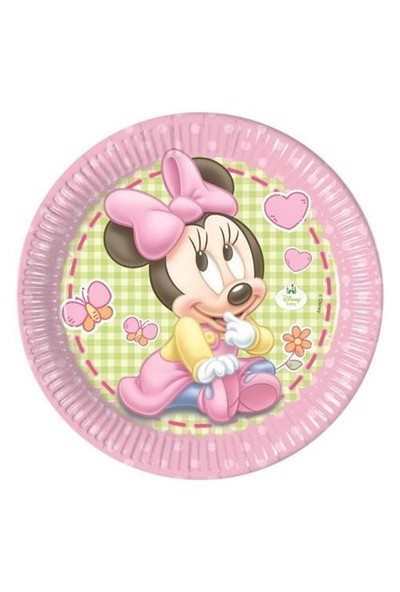 Baby Minnie Mouse Tabak