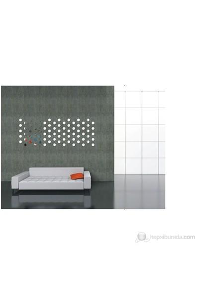 Arte - 80 Fashion Circles - Mirror