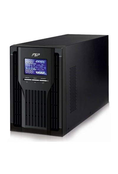 Fsp Champ 1K 900W 1000Va Online Ups Güç Kaynağı