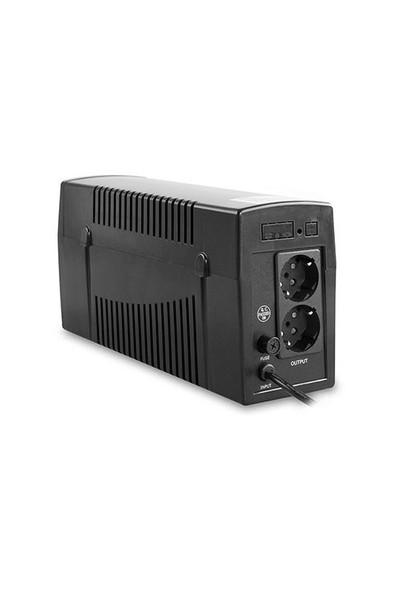 S-Link Sl-Up850 850Va Ups Güç Kaynağı
