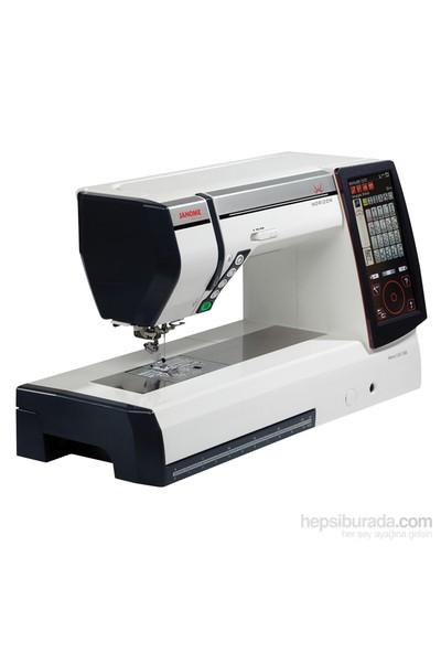 Janome MC 12000 Bilgisayarlı Dikiş ve Nakış Makinaları