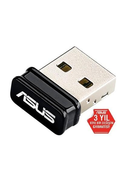 ASUS USB-N10 NANO Kablosuz Nano USB Adaptör