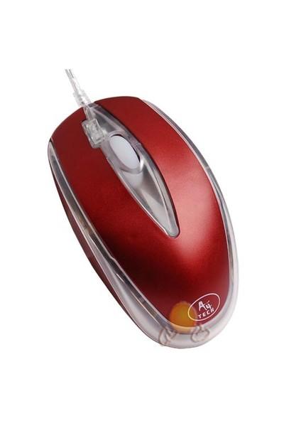 A4 Tech OP-3D-1 PS/2 Optik Mouse