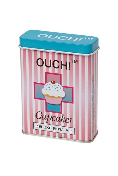 Npwouch Cupcakes