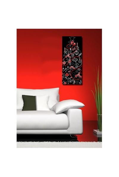 Özgül 30x70 Canvas Tablo