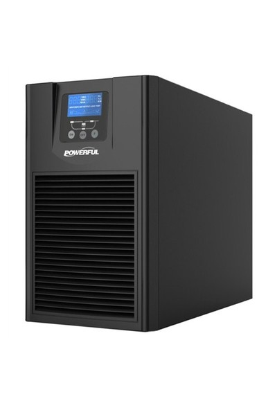 Powerful PSE-1102 2KVA LCD Online UPS