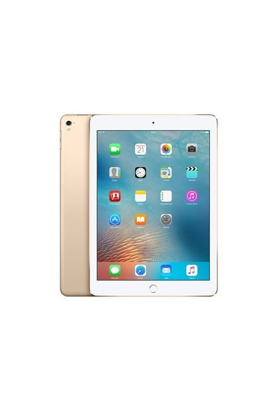 "Apple iPad Pro 32GB 9.7"" WiFi+4G Altın Retina Ekranlı Tablet MLPY2TU/A"