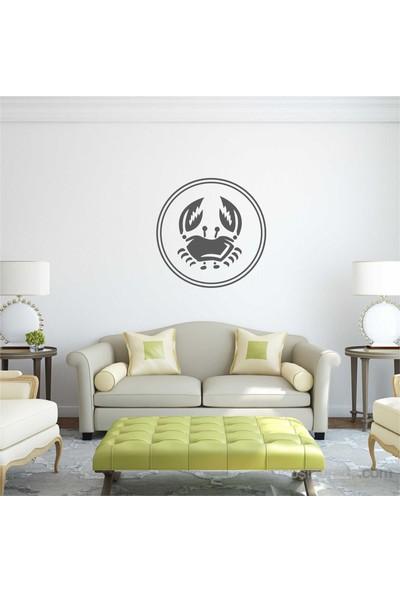 I Love My Wall Yengeç Sticker